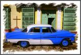 CUBA - NOVEMBER 2004