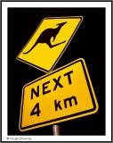 AUSTRALIA - NOVEMBER/DECEMBER 2003