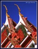 THAILAND - BANGKOK - WAT PO