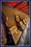 THAILAND -  BANGKOK - WAT MAHATHAT