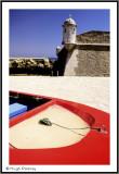 PORTUGAL - THE ALGARVE - LAGOS - FORTALEZA (FORT)