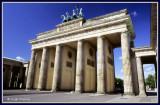 BERLIN - JULY 1995