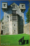 IRELAND - CO.DONEGAL - DONEGAL CASTLE