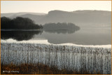 IRELAND - CO.FERMANAGH - LOUGH MACNEAN AT BELCOO