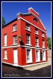 Ireland - Co.Tyrone - Ulster American Folk Park -