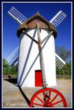 Ireland - Co.Roscommon - Elphin Windmill