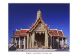 THAILAND - NOVEMBER/DECEMBER 2002