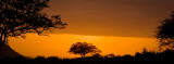Sunrise in Kenya