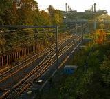 Flintholm train station