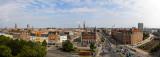 Copenhagen Panorama - from Jarmers Plads