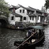 ZhouZhuang, Jiangshu