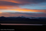 Namtso Lake (sunrise)