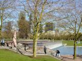 An afternoon in Bellevue, WA 3/2009