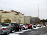 TCU Campus 2-3-2011