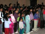 Missions Trip to Acuna, Mexico 12-9-2005