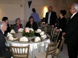 Our Table at Wedding