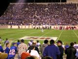 2005 Fort Worth Bowl