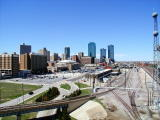 Fort Worth Wide Angle
