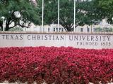 TCU Campus 2006