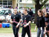 UC Cheerleaders