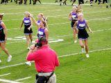 TCU Cheerleaders