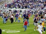 Kids Run Field