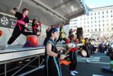 SDIM3555.jpg Okinawa drumming, Cherry Blossom Festival