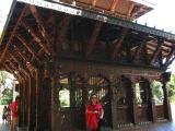 Nepal Temple Brisbane Australia