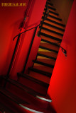 The Red Staircase