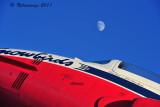 Snowbird to the Moon