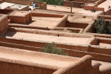 Roofs of Ait - Benhaddou