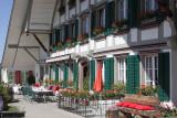 Framehouse / Riegelhaus