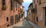 Bergell Italy
