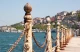 Besiktas Pier