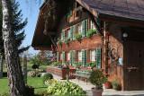 farmerhouse close to Langnau BE