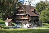 House in Ballenberg