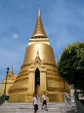 Phra Saratana Chedi