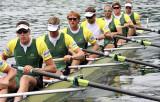Rowing Australians 2008