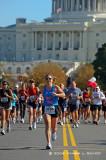 Marine Corps Marathon 2008