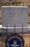 J. Edgar Hoover Gravesite