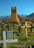 Ruins of Old San Geronimo Church
