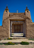 San Jose de Garcia Catholic Church