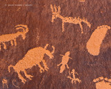 Petroglyphs, Prehistoric American Indian Rock Art