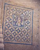 Ephesus Floor Mosaic