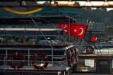 Proud Turkish Flags