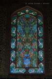 Topkapi Palace, Harem Window