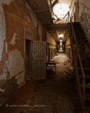 Crumbling Cellblock