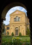 Washington's Franciscan Monastery