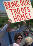Bring Our Troops Home!