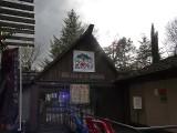 Charles Paddock Zoo Entrance